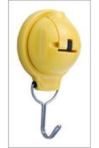 Power Lock Suction Hook
