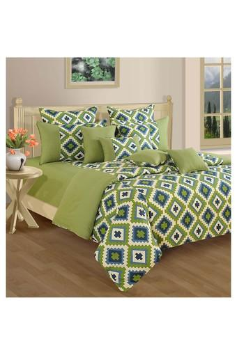 SWAYAM -  GreenDuvets & Quilts & Comforters - Main