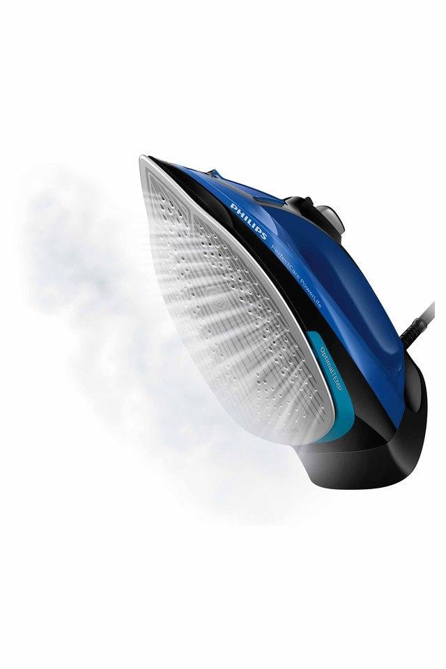 Perfectcare Powerlife No Burn Steam Iron