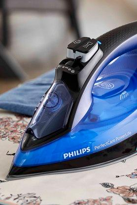 Perfectcare Powerlife No Burn Steam Iron