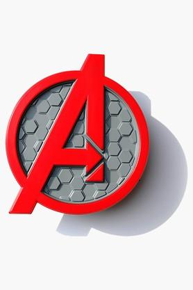 DREAM BEANS FX Avengers Logo 3D Deco Light