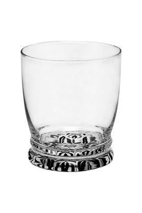 Alhambra Whiskey Fuxia Glass