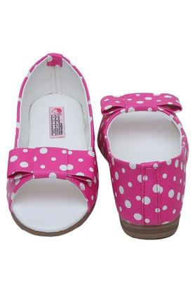 Girls Casual Wear Slipon Ballerinas