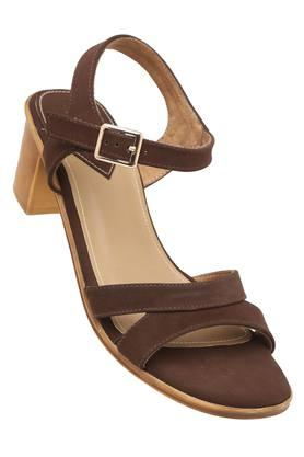 INC.5Womens Casual Wear Buckle Closure Heels