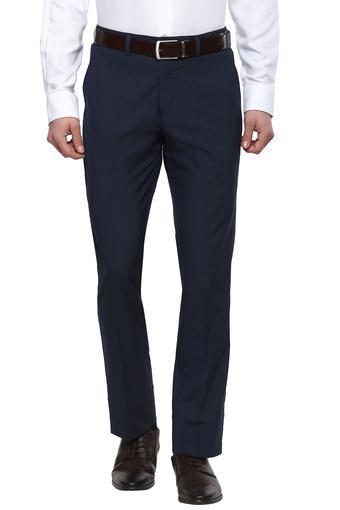 VETTORIO FRATINI -  Light GreyCargos & Trousers - Main