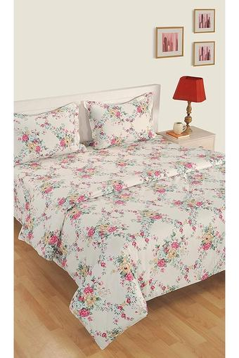 SWAYAM -  Off White Duvets & Quilts & Comforters - Main