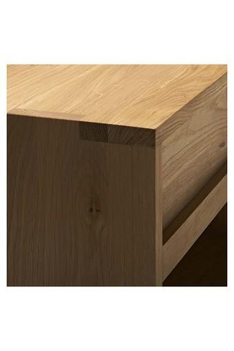 Side Table Strak.Natural Stark Side Table