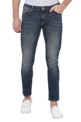 579581d809 Mens Jeans - Designer Jeans for Men Online | Shoppers Stop
