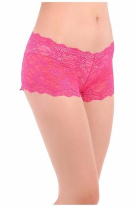 Womens Lace Hipsters