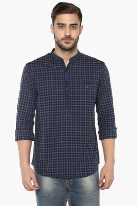 d8133d1fe7c Shirts for Men - Avail Upto 40% Discount on Casual   Formal Shirts ...