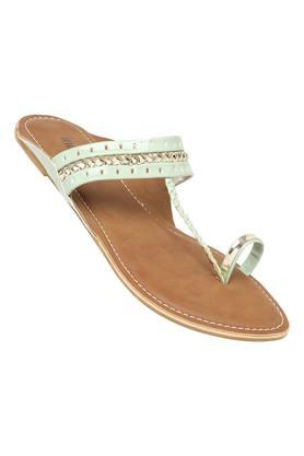 INC.5 Womens Casual Wear Slipon Flats - 203216775