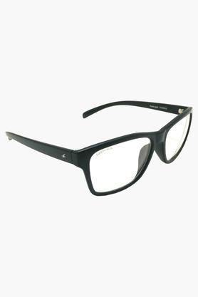 FASTRACK Mens Square UV Protected Sunglasses - P379WH3