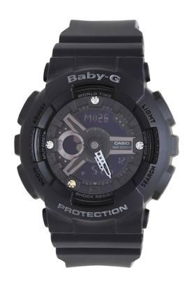 Womens Resin Analogue-Digital Watch - BX144