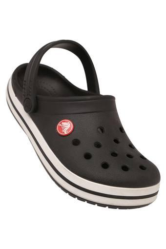 Girls Casual Wear Slipon Clogs
