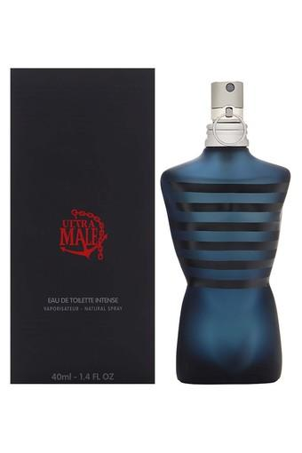 Wonderlijk Buy JEAN PAUL GAULTIER Mens Le Male Ultra Male Intense Edt - 40ml KF-46
