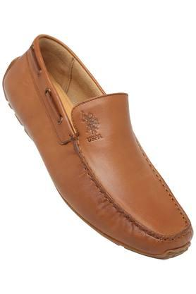 Mens Slip On Loafers