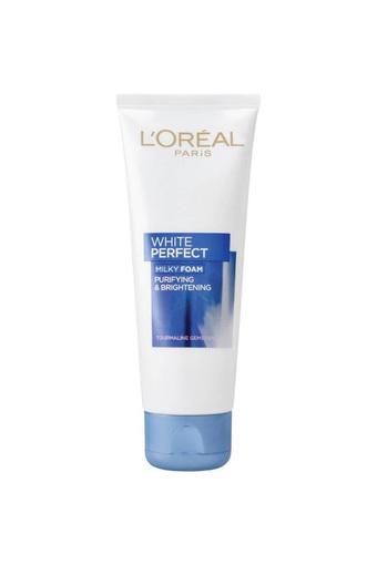 White Perfect Facial Foam 50 ml