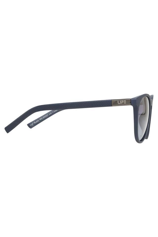 Unisex Full Rim Regular Sunglasses - LI155C122