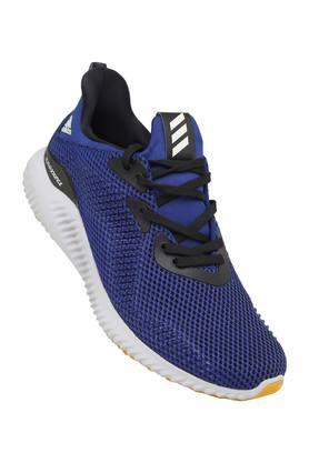 ADIDAS Mens Mesh Lace Up Sports Shoes - 202993630
