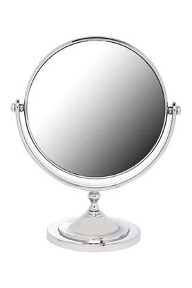 IVY Round Swing Mirror With Stand