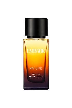 Mens My Life For Him EDP - 30ml