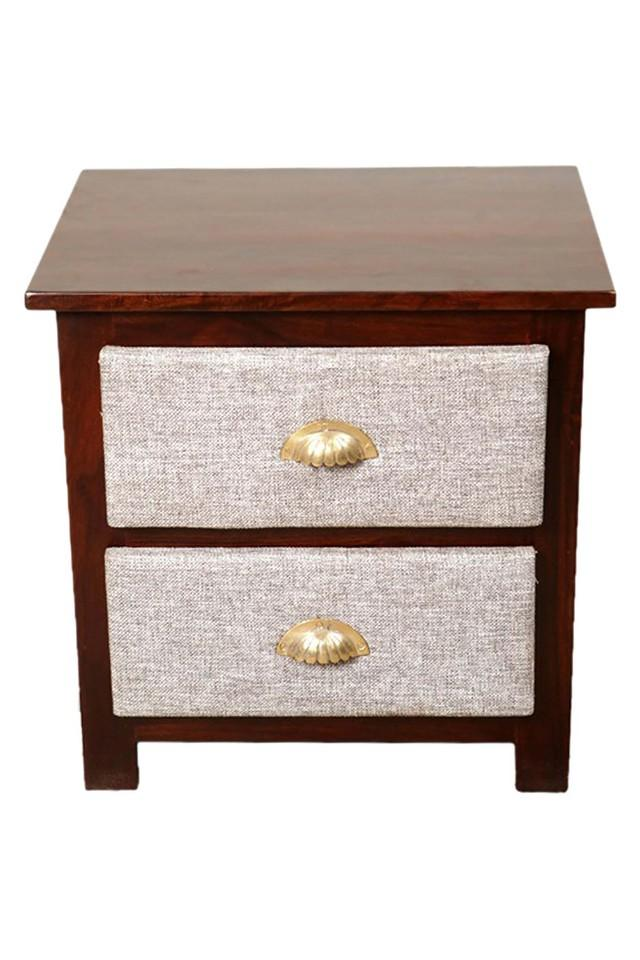 Multi Color Rihanna Bed Side Table