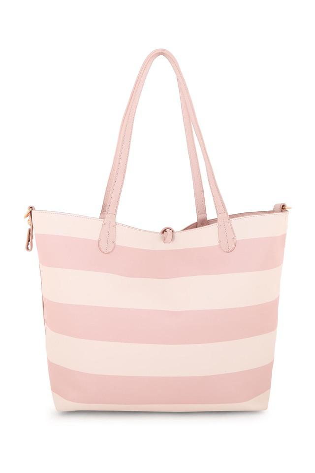 Womens Tote Handbag with Pouch