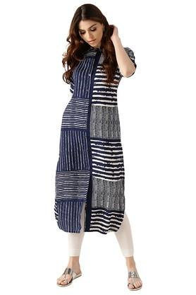 Womens Designer Kurtis Online  2d877c810