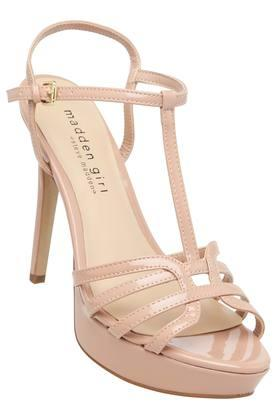 STEVE MADDENWomens Casual Wear Buckle Closure Heels - 204773968_9555