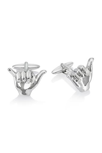 Mens Hang Loose Cufflinks