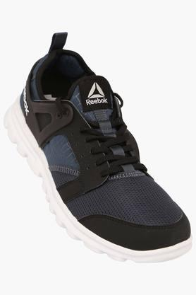 REEBOK Mens Mesh Lace Up Sports Shoes - 203252764