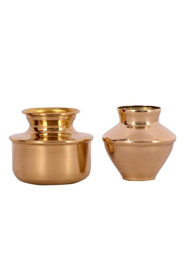 Brass Pretend Playset Handa Kalshi