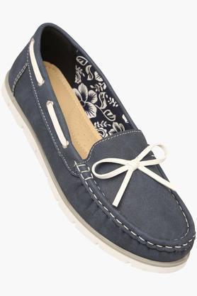 LEMON & PEPPERWomens Casual Wear Slipon Loafers