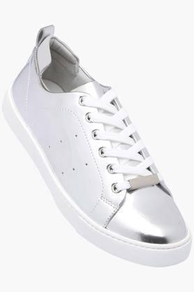 ALDOWomens Casual Wear Lace Up Sneakers - 203121430