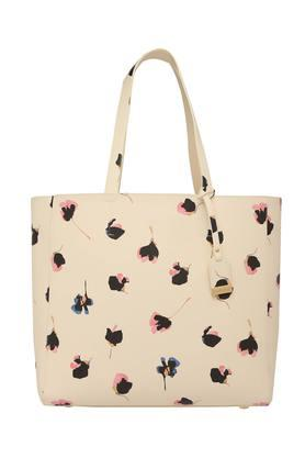 Womens Tote Handbag with Sling Bag