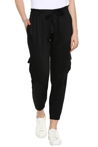 MSTAKEN -  BlackJeans & Leggings - Main
