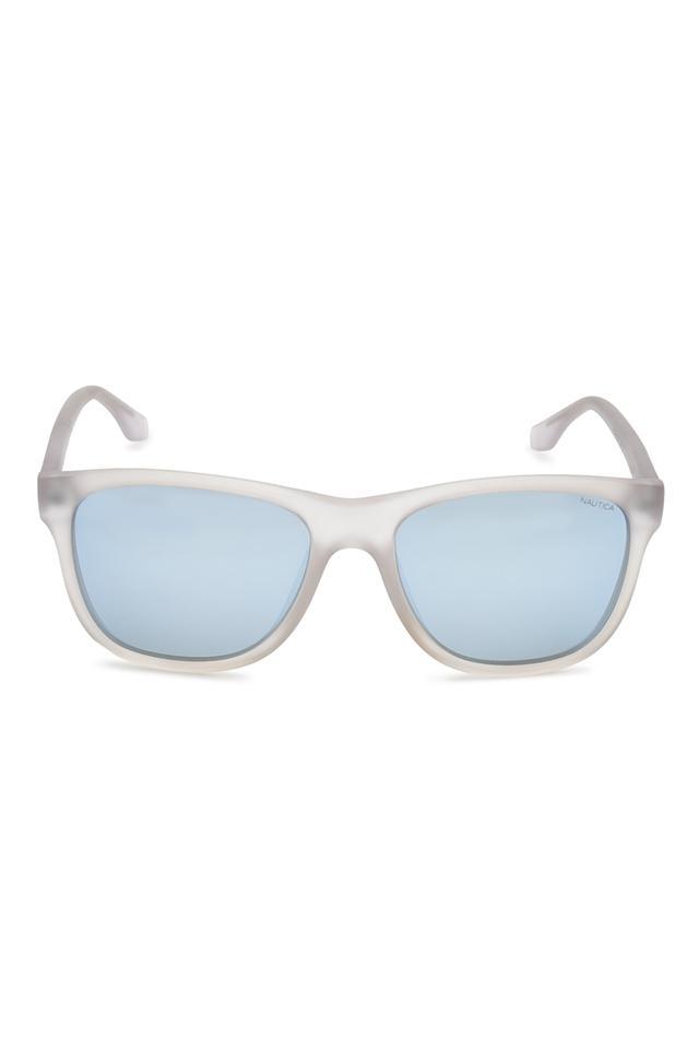 Unisex Wayfarer UV Protected Sunglasses - NW688940451986