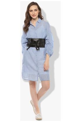 LOVEGENWomens Lace Long Skirt