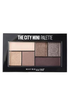 Womens The City Mini Eyeshadow Palette
