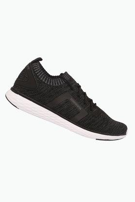 Mens Mesh Lace Up Sports Shoes