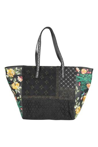 DESIGUAL -  BlackHandbags - Main