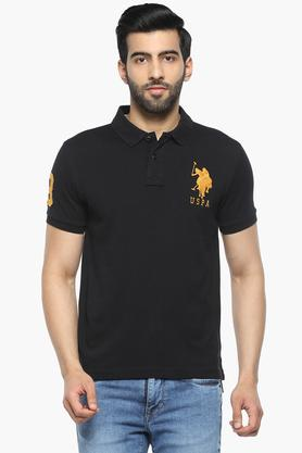 ccc53be9 T-Shirts for Men - Avail upto 60% Discount on Branded T-Shirts for ...