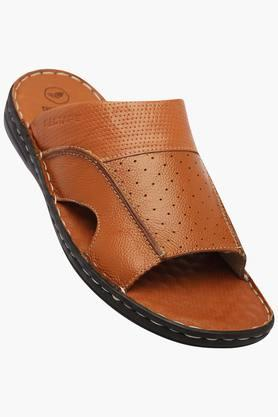 RED TAPEMens Casual Wear Slippers - 203095189