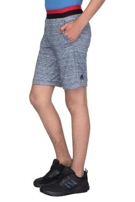 Boys 2 Pocket Slub Shorts