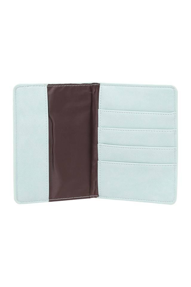 Womens Casual Wear 1 Fold Wallet