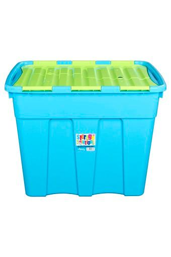 Plastic Kitchen Storage Box