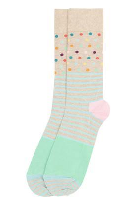 HAPPY SOCKS Mens Striped Socks - 204699962_9204
