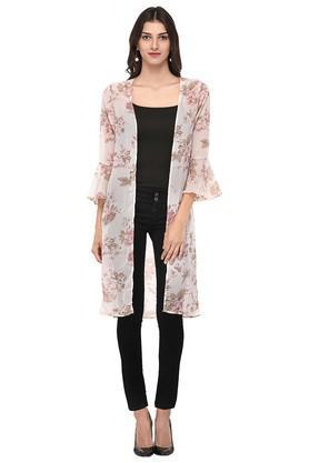 6798f6663f6 Buy Jackets   Shrugs For Women Online