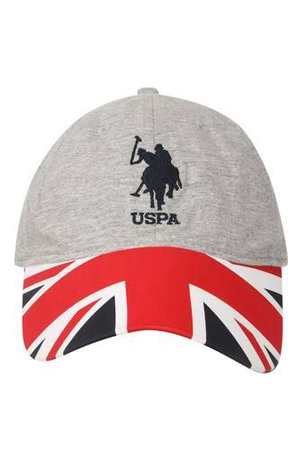 U.S. POLO ASSN. -  Light GreySocks & Caps & Handkerchieves - Main