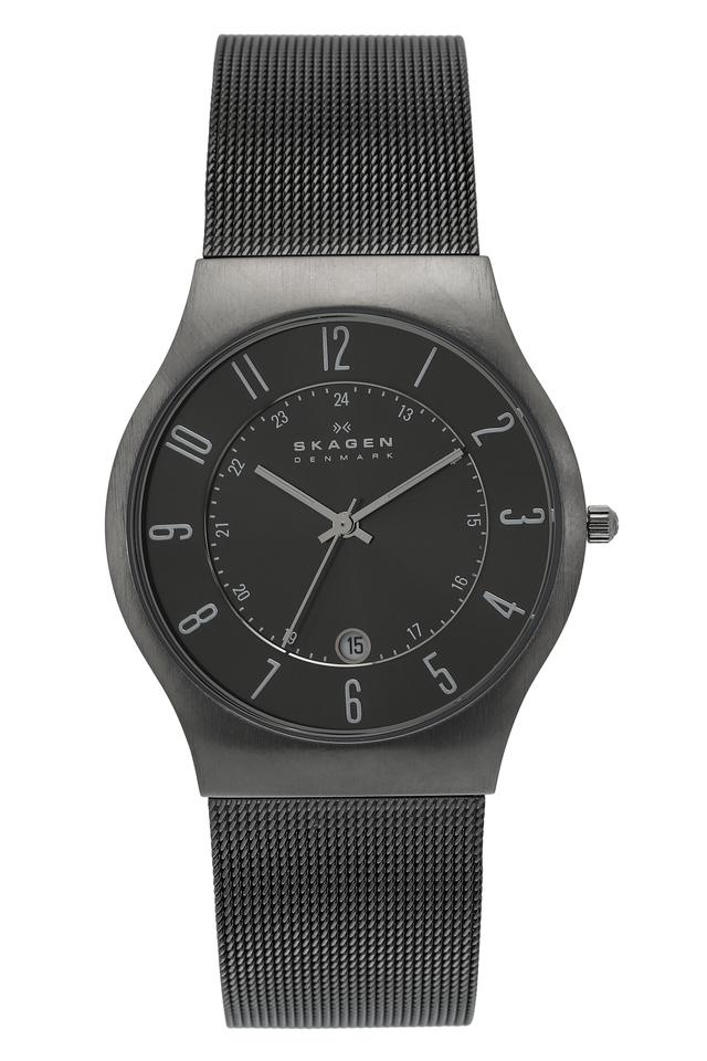 Mens Analogue Stainless Steel Watch - 233XLTTMI